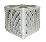 Ventilador de arrasto axial industrial Ventilador de refrigeração por evaporação de janela
