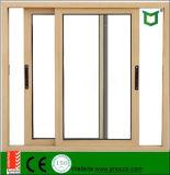 Finestra di scivolamento commerciale|Windows di alluminio ed i portelli rispondono alle norme australiane As2047 As2208 As1288.