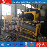 Bewegliches Goldwaschendes Gerät mit Patent