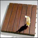 Плитки Decking Ipe напольные деревянные