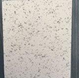 White Sparkle Polished Quartz Crystal Big Slab