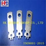 供給の真鍮の電気接触Pin ULの電気接触ピン(HS-EC-010)