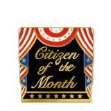 Il Cloisonne su ordinazione appunta il distintivo di Pin del risvolto per la promozione