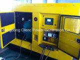 Générateur diesel silencieux superbe de Cummins 30kw