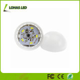 Bulbo de aluminio ahorro de energía del plástico LED del bulbo E27 B22 3W-15W del LED con la UL de RoHS del Ce