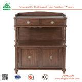 prix d'usine Solied magnifique armoire en bois