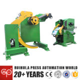 Uncoiler Machine Using in Automobile Mold (MAC4-400)