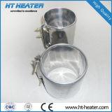 Calor eléctrico profesional de la venda de la mica del precio de fábrica