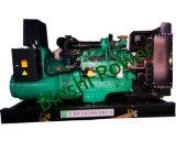 100kw /125kVA Cummins 디젤 엔진 발전기 세트