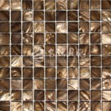 Material de construcción de lujo del mosaico del shell de la joyería