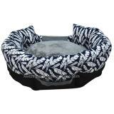 ペット(KA0080)のための円ペットソファーまたは猫のベッドの犬小屋のベッド