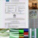 Weihnachtsbeleuchtung des RGB-LED flexible Streifen-110V 220V 240V