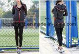 Roupa de roupa de corrida rápida para mulheres / Lady, Sports Wear