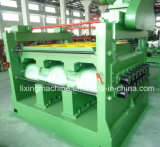 3-12mm Stainless Steel CUT to of length Machine with Decoiler