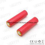 14500 Eタバコのための3.2V 600mAh LiFePO4電池