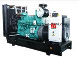 ISO 세륨을%s 가진 Cummins Engine의 강화되는 25kVA-1500kVA 침묵하는 디젤 엔진 발전기