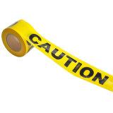 خطر إنذار يحذّر شريط لأنّ شريط متراس شريط