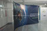 Spannkraft-Gewebe-beweglicher Ausstellung-Standplatz, Ausstellungsstand, Messe (KM-BSS8)