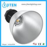 50W LED hohes industrielles hängendes Licht des Bucht-Licht-LED für Fabrik