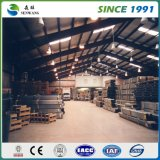 26 años del surtidor de almacén de la estructura de acero