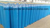 45kg de Cilinder van het Brandblusapparaat van Co2 Met Klep en Buis