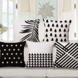 Couverture estampée par Digitals moderne de palier de maneton de sofa de type sans bourrer (35C0057)