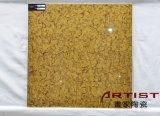 Goldener Sun-Granit-Mikrokristall-Polierlebensraum-Fliese