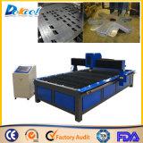 De grote CNC van de Grootte Machine van het Plasma van de Snijder van het Metaal voor de Verkoop van het Aluminium van het Roestvrij staal