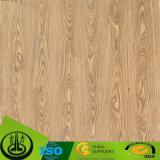装飾的なペーパー、メラミンペーパー、床のための木製の穀物のペーパー