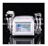 фотон кавитации вакуума 8in1 Tripolar двухполярный холодный Slimming Detox кожи машины