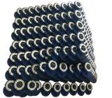Caja de engranajes helicoidal del reductor del engranaje de gusano de Nmrv de la PC