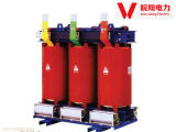 De transformator/Huidige Transformer/800kVA droogt de Transformator van het Type