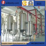 Evaporatore esterno di circolazione di tre effetti/evaporatore a circolazione forzata