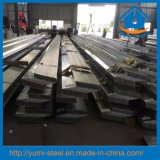 Aço galvanizado terças Z Seção Girts terças do telhado/derramado da Estrutura