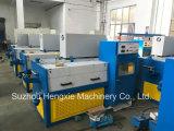 La venta caliente Hxe-36dw multa la máquina de cobre del trefilado