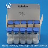 Hormonas antienvejecedoras del polipéptido del polvo del 99% 307297-39-8 Epitalon