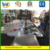 China Horizontal Embalaje Almohada Snack-Máquina de embalaje automática