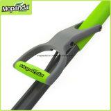 Mop легкого размера XL упорки плоский, хлопок/Microfiber с Nylon Refills Mop нашивок