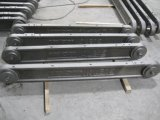 Resistant Heet Wear Resisting Structural Shares Modular Cast Iron