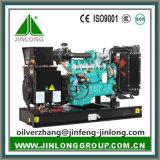 Heet! 60Hz de Generators van het 200kwGas met Stil Type en ATS