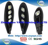 Indicatore luminoso di via caldo della PANNOCCHIA 200W LED di vendita di Yaye 18 con i chip di Osram/la garanzia anni di Meanwell Driver/3/5