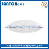 柔らかいライト48X74ガチョウの羽の枕をカスタム設計しなさい