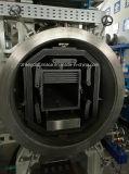 Gas ad alta pressione che indurisce la fornace di vuoto