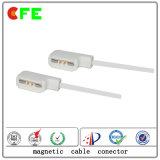 поставщик кабельного соединителя пригодных для носки продуктов 2pin магнитный