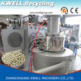 Pellicola del PE che granula la macchina di pelletizzazione dell'alimentatore della forza della pellicola di Line/PE