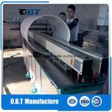 Machine à cintrer de soudure de contact de feuille de plastique polyéthylène