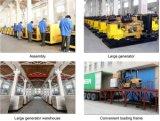 Ce, ISO аттестовал молчком передвижной тепловозный генератор 5kVA