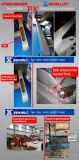 Freier Pfosten-Aufzug des Fußboden-zwei