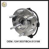 Unidade de Hub de roda de peças automáticas (12413037) para Buick