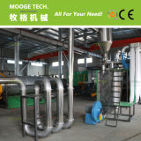 линия завод по переработке вторичного сырья любимчика 300-3000kg/h моя